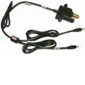 Lind NATO Plug Power Cable
