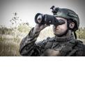 SENTINEL LRF - Long Range Thermal Binoculars with a Built-in Laser Rangefinder