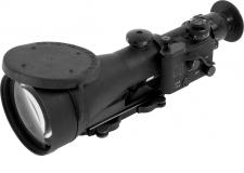 MEPRO HUNTER x4/x6 - sniper's night vision sight