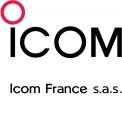 ICOM FRANCE SAS - Transmitters - receivers