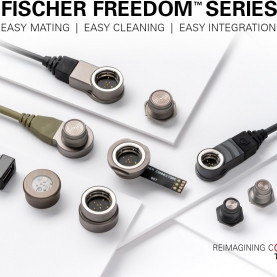 Fischer Freedom(TM) Series : nine new products!