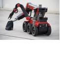 Robot aunav.NEXT