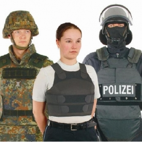 Ballistic vests for Police, Military, Special Forces