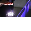 Contactless Fingerprint Sensor for Digital Identity Management