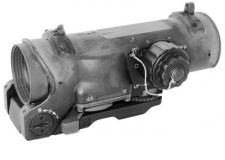 Elcan SpecterDR 1x/4x Optical Sight