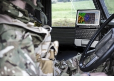 TOUGHBOOK CF-20, fully rugged detachable