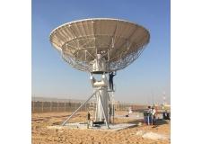 Multi-Satellite Reconnaissance and Fusion Center