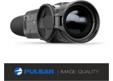 Thermal scope Helion