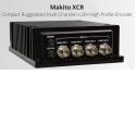 ISR Airborne - Makito XCR