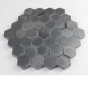 Hexagonal ceramics
