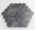 Hexagonal ceramics