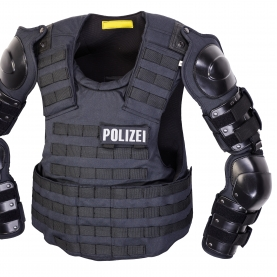Body Protection Carbide Pro Series