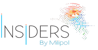 Logo Insiders by Milipol