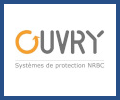 Ouvry, Milipol Innovation Awards 2019 finalist