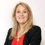 Alice Thourot, Milipol Paris 2019 Conference Speaker