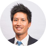 Emmanuel Wang, Milipol Paris 2019 Conference Speaker