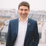 Lionel Baraban, Milipol Paris 2019 Conference Speaker