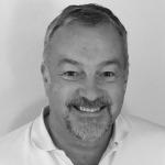 Mike Bourton, Milipol Paris 2019 Conference Speaker