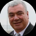 Christian Aghroum picture, Milipol Paris 2017 Conference Speaker