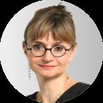 Corinne Thierache picture, Milipol Paris 2017 Conference Speaker