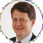 Guy de Felcourt picture, Milipol Paris 2017 Conference Speaker