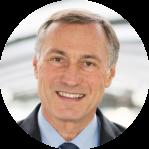 Jean-Marie Bockel picture, Milipol Paris 2017 Conference Speaker