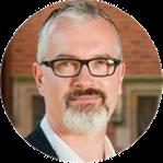 Prof. Richard English picture, Milipol Paris 2017 Conference Speaker