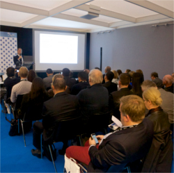 Milipol Paris 2015 conference