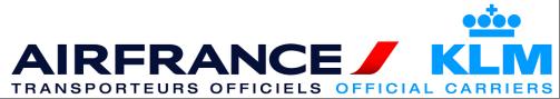 Logo Air France KLM