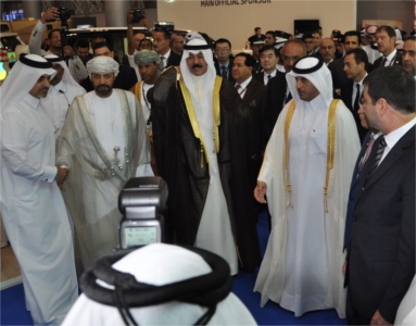 Milipol Qatar picture