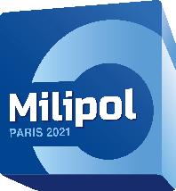 Milipol Paris 2021 logo