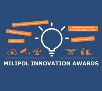 Milipol Innovation Awards