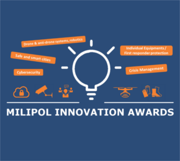Milipol Innovation Awards