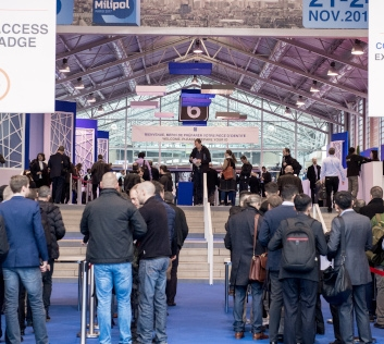 Milipol Paris 2019 visitor online registration