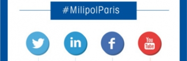 Social Media #MilipolParis