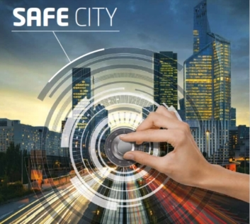 Safe Cities by the GICAT