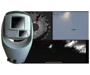 HGH Infrared Systems, Milipol Paris 2017 exhibitor