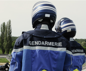 Paul Boyé Technologies Gendarmerie equipments