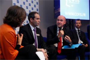 CoFIS Conference - Milipol Paris 2015