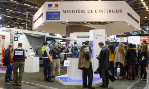 Milipol Paris - Ministry of Interior