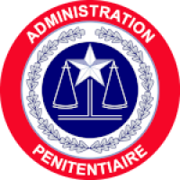 Administration Pénitentiaire - French Prison Administration logo