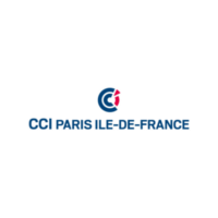 CCI Paris Ile-de-France logo