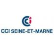 CCI Seine et Marne logo