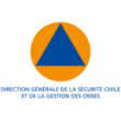 Direction sécurité civile logo