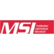 MSI Turkish Defence Review Logo