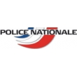 Police Nationale logo