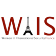 Women In International Security (WIIS) France logo