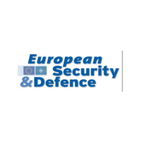 European Security & Defence logo