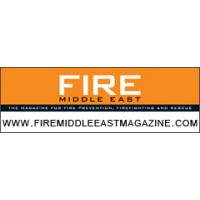 Fire Middle East Logo