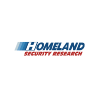 Homeland Security Research logo